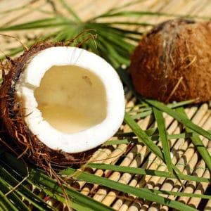 Huile d'Avocat restructurante – Ambre & Tiaré
