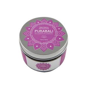 Sels de bain marins de Kusumba parfumés – Ylang-Ylang