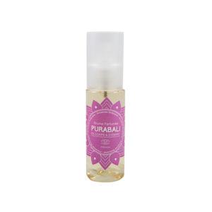 Brume Parfumée Corps et Cheveux – Hibiscus Rouge