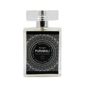 Eau de Parfum BUNGAN – Romantique Hibiscus Rouge