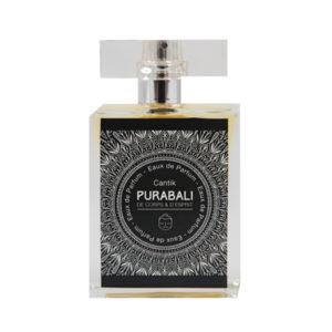 Eau de Parfum CANTIK - Mystère Ylang Ylang et Tiaré