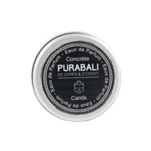 Parfum Concrète CANTIK – Mystère Ylang Ylang et Tiaré