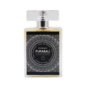 Parfum jasmin vanille
