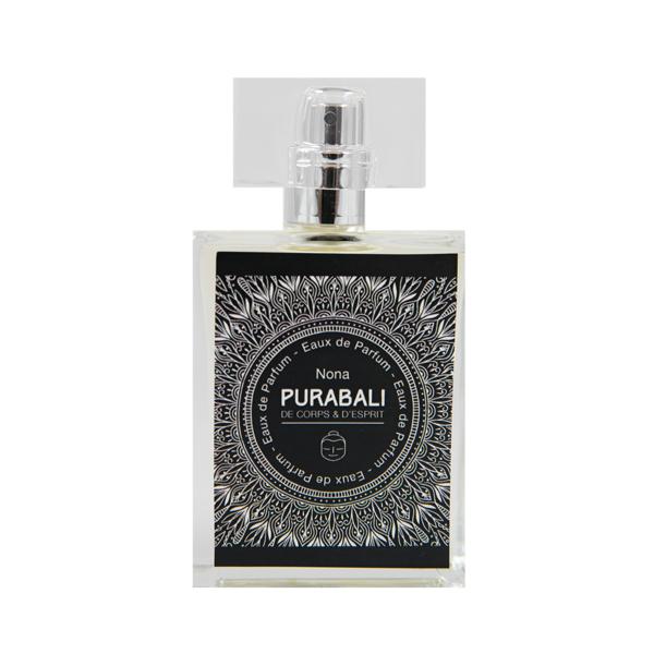 eau de parfum nona exotisme de la noix de coco purabali. Black Bedroom Furniture Sets. Home Design Ideas