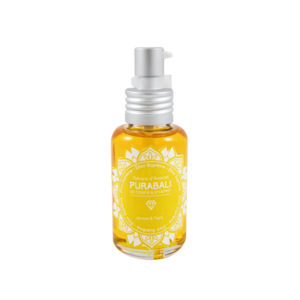 Sérum sec d'Avocat  – Ambre & Tiaré 50 ml