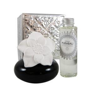 Diffuseur de parfum d'ambiance Fleur de Bali