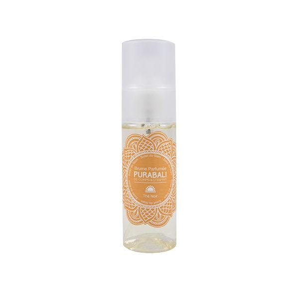 Brume Parfumée Corps et Cheveux - Thé Noir de Bali