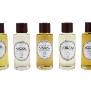 Extrait de Parfum relaxant