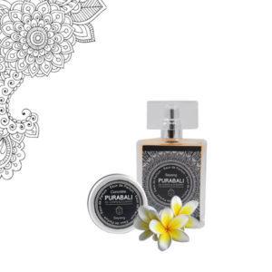 Pack Découverte Eaux de Parfum + Concrète