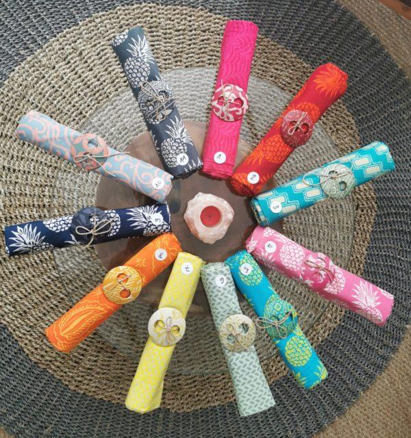 sarong coton bali