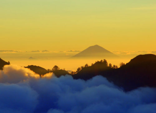 Quand l'énergie du volcan adoucit la peau et l'âme…