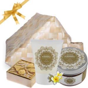 Coffret Cadeau Beauté