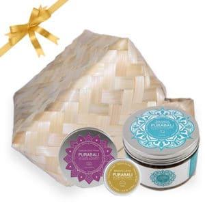 Coffret Cadeau Essentiels de Coconuts