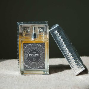 Coffret Eau de Parfum