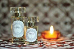 Le parfum d'ambiance, signature éphémère de notre intérieur