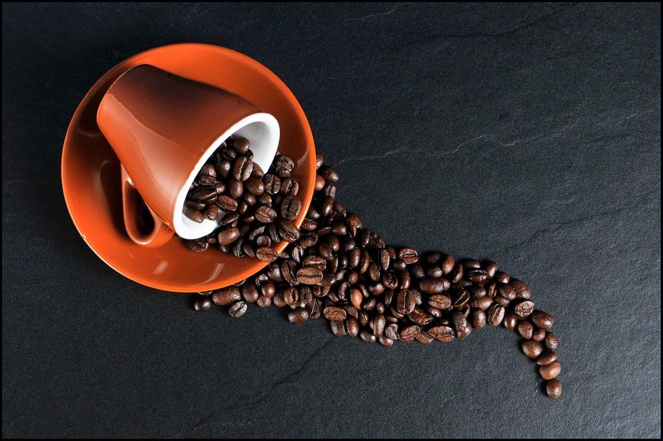 Le marc de café : ses bienfaits beauté