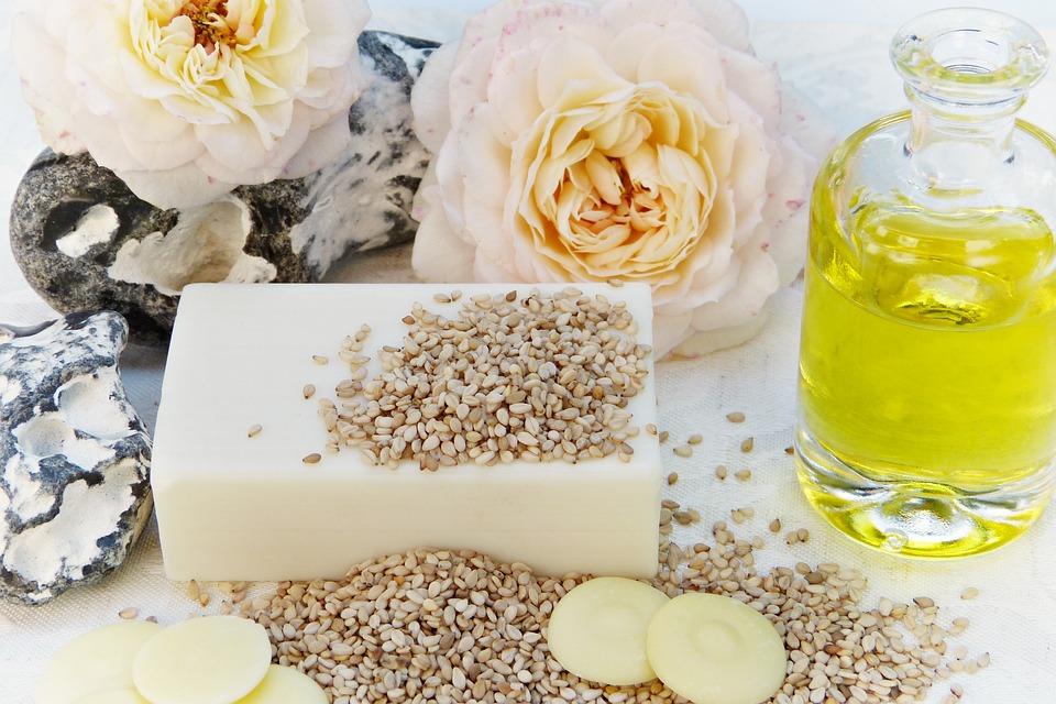 Nos huiles végétales pour une routine beauté naturelle