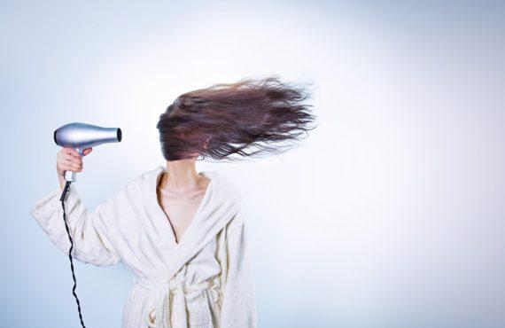 routine cheveux naturelle
