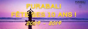 PURABALI fête ses 10 ans !
