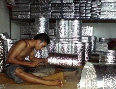 L'Artisanat Balinais