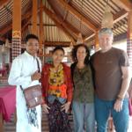 Notre projet solidaire à Bali
